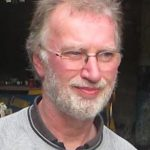 Arne Barker