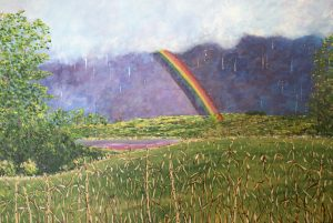 Storm at Whetham,